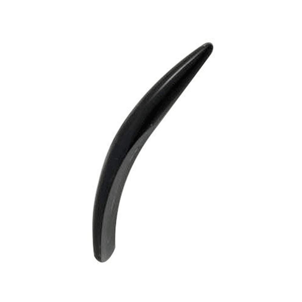 Gua Sha Tool With One Flat Side