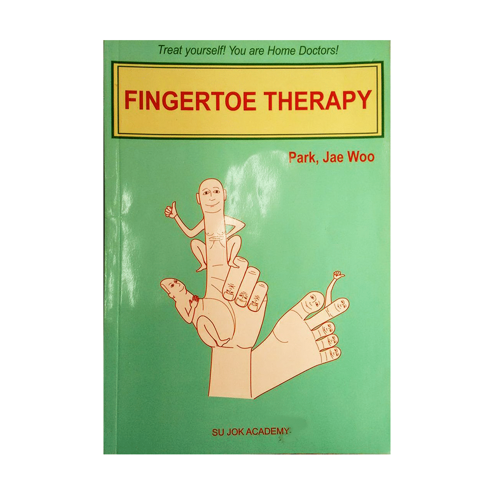 Fingertoe Therapy