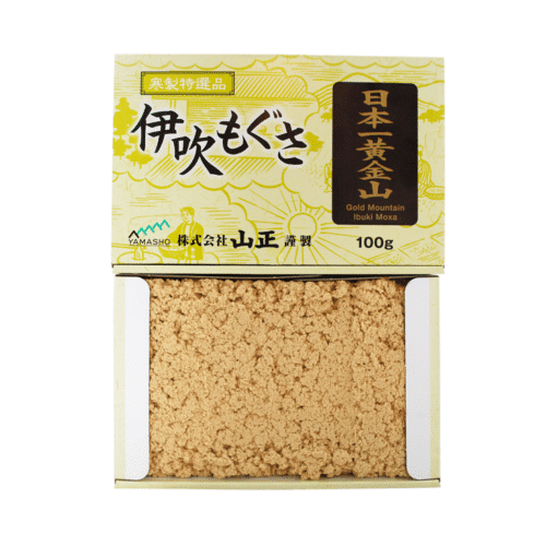 Yamasho Ibuki Gold Mountain Moxa 100g