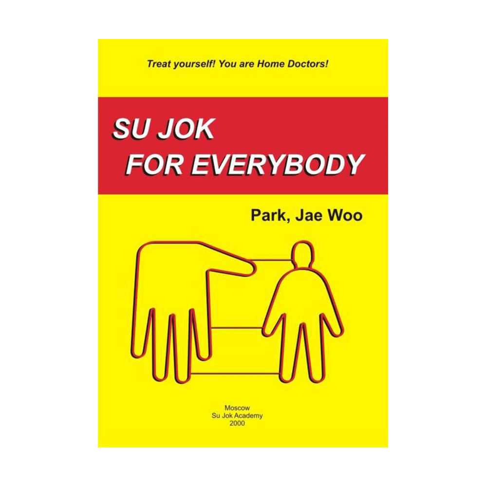 Sujok for Everybody