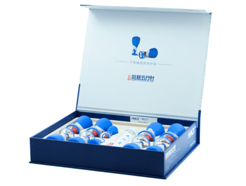 DongBang HACI Magnetic Cupping Set