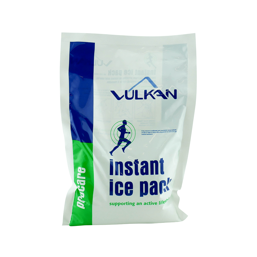 Vulkan Instant Ice Pack 12pcs