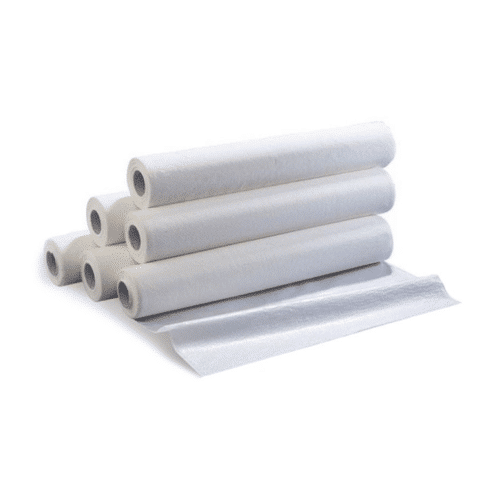 Box of 6 Waterproof Couch Rolls