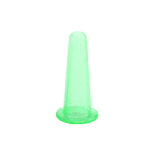DongBang XS Silicone Cup for Facial Use - 6mm diameter